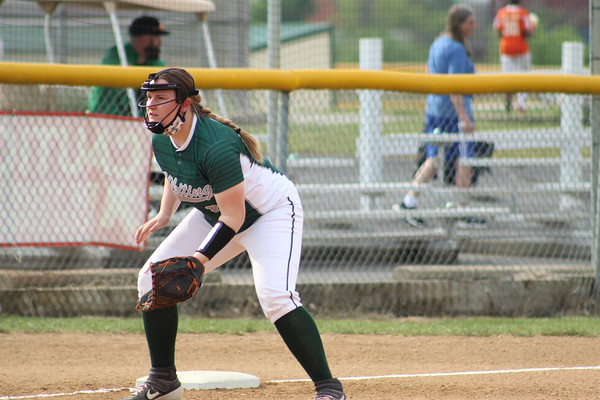 SOFTBALL SECTIONALS Whiting VS Andrean 2021