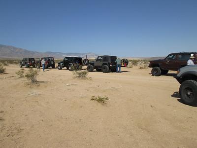 Dirt Devils - Rattlesnake Trip - 2012_05_05