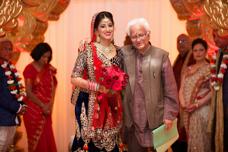 Le Cape Weddings - Indian Wedding - Day 4 - Megan and Karthik Ceremony  33.jpg