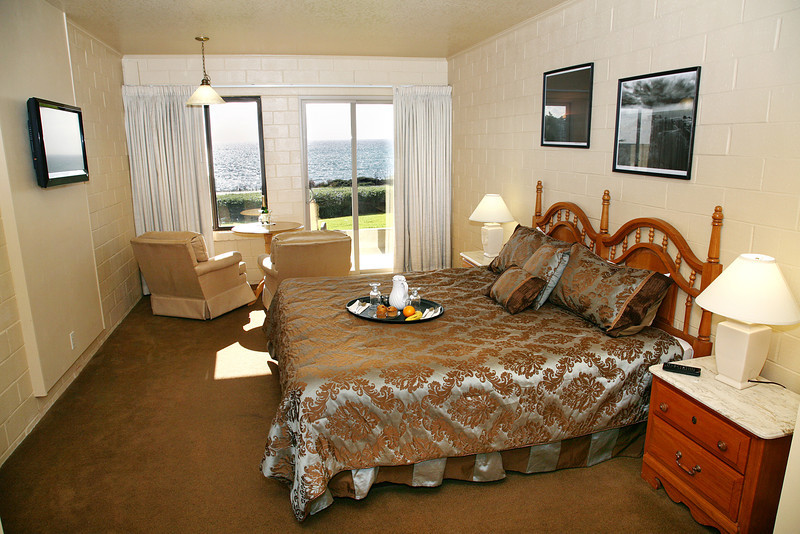 Cambria Landing Hotel - Real Estate Photography