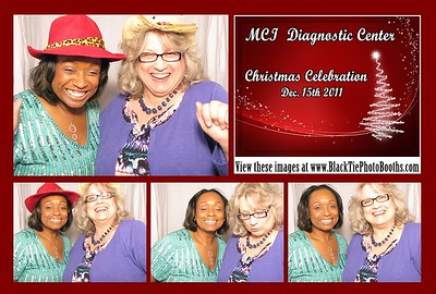 MCI Diagnostic Center