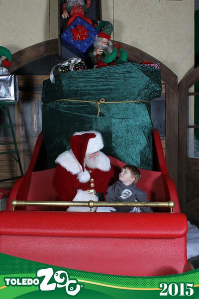Shawn Thomas - Christmas 2015