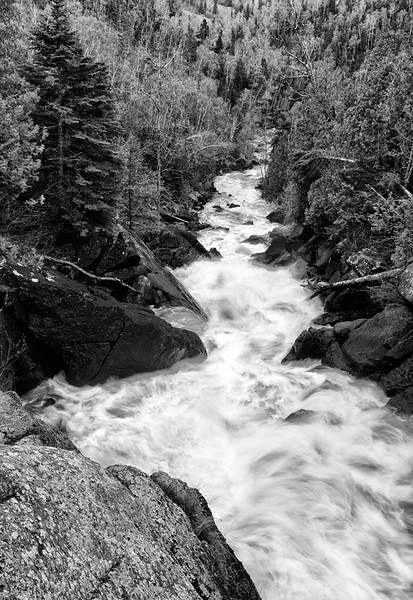 Kowabunga - Upper Falls (Poplar River - Lutsen)