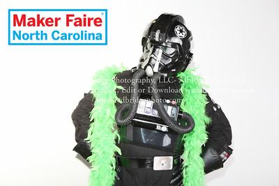 Maker Faire 2012: Photobooth!