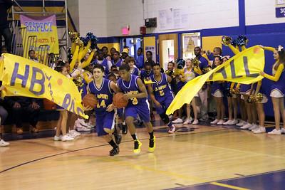 Boys Basketball Championships