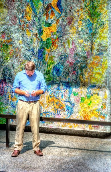 texting at ChagallMosaicDSC_9414_5_6_tonemapped.jpg