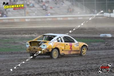 Ohsweken Speedway- August 26th