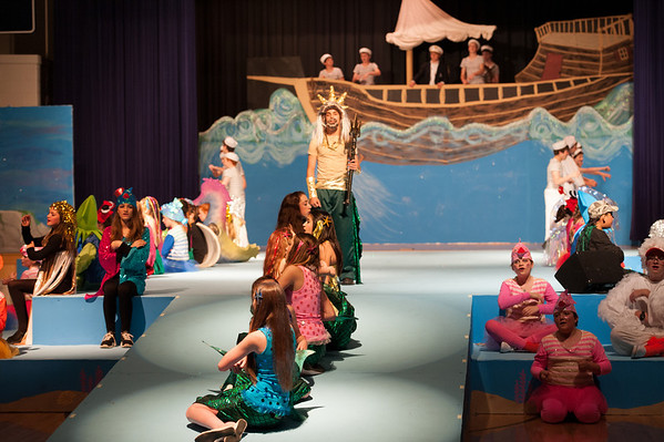 "Rosemont Play ""Little Mermaid"" May 2013"