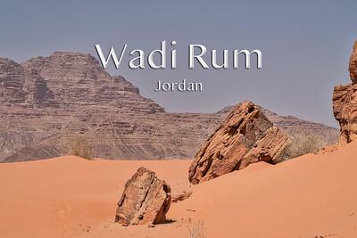2019 04 10 | Wadi Rum