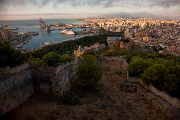 Gibraltar & Spain—2013