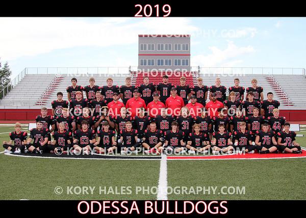 2019 OHS Football