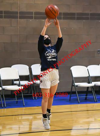 2-23-2021 - Anthem Prep v North Valley Christian - Girls Basketball