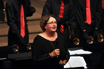 Handbell Concert Pictures 2013