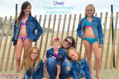 Dady Family 2014