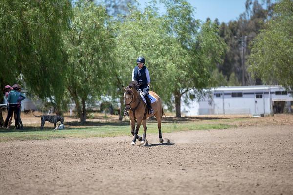 Copper Training - June 9th 2018