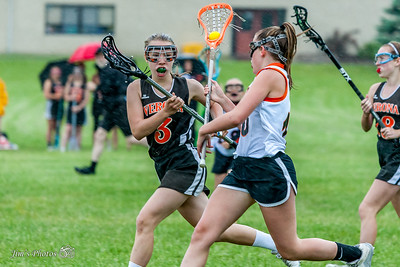 Youth Sports - Lacrosse - Verona/Oregon G15 - June 04, 2016