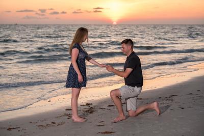 Kevin & Rachael Proposal!