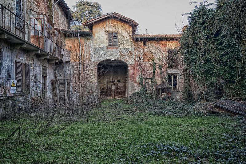 Maison Rempart
