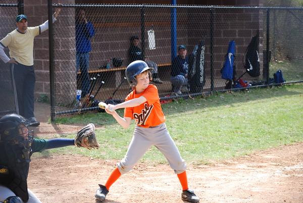April Sports