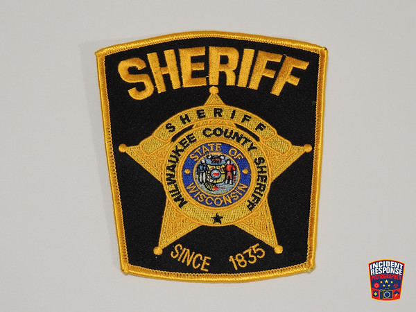 Wisconsin Sheriff Patches