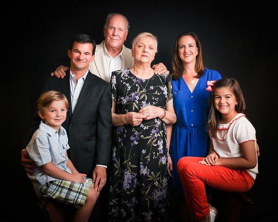 Mimica Family
