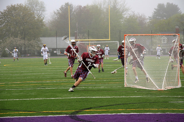 Clay Bolduc  Class of 2012~ WHS Lacrosse