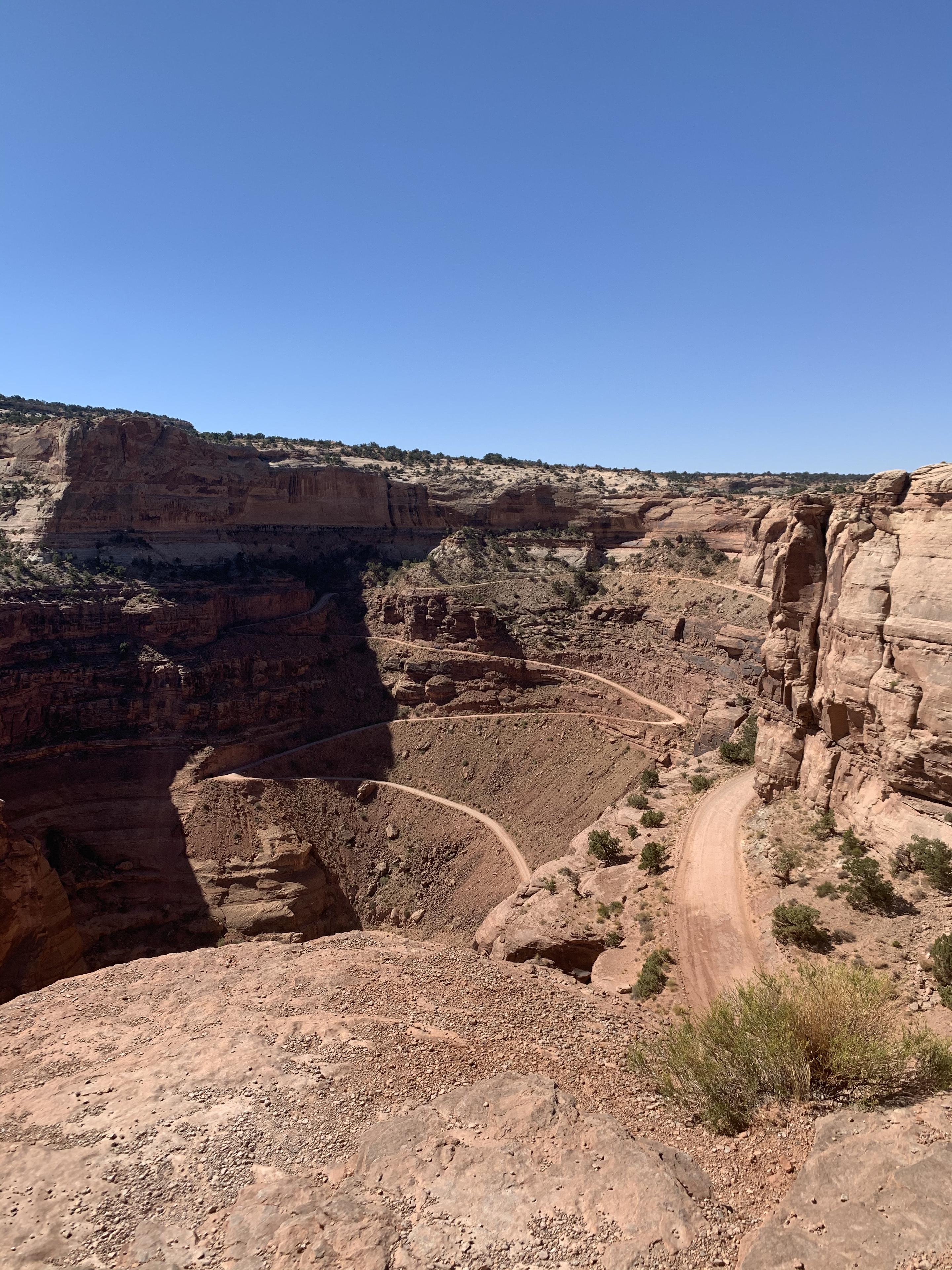 The Best 5-Day Utah Road Trip from Salt Lake City 57