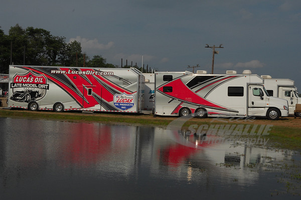 Florence Speedway (KY) 6/5
