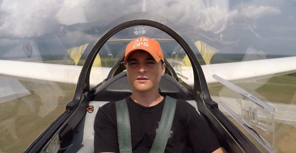 Glider Ops