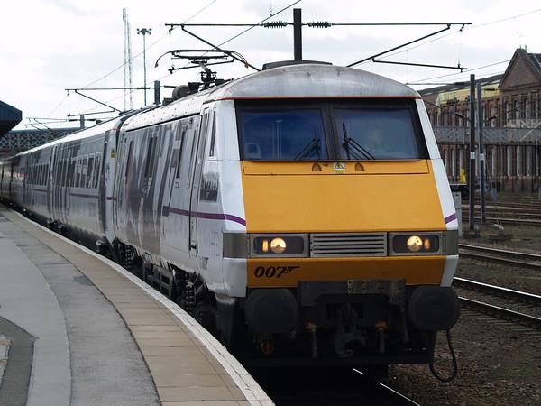 april 2013 railway photos