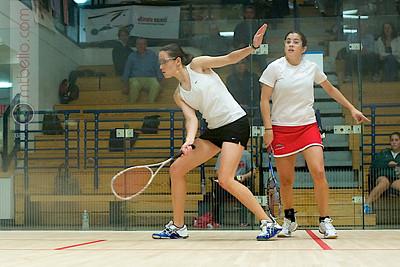 2010-11-07 Jessenia Pacheco (Cornell) and Valeria Wiens (Dartmouth)