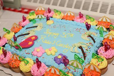 Kalani {Anniversary Party}