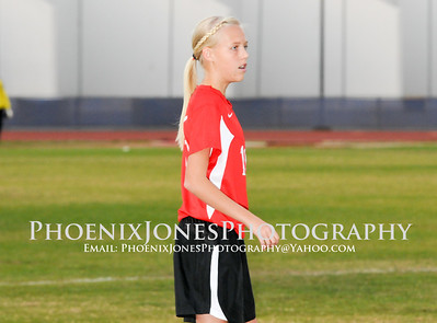 12-6-12 - Page vs Willow Canyon (Deer Valley Tourney 4pm)