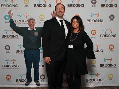 Bridging 2018 Gala
