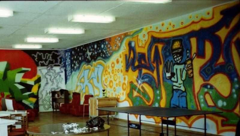 Paldiski Youth Center - Estonia