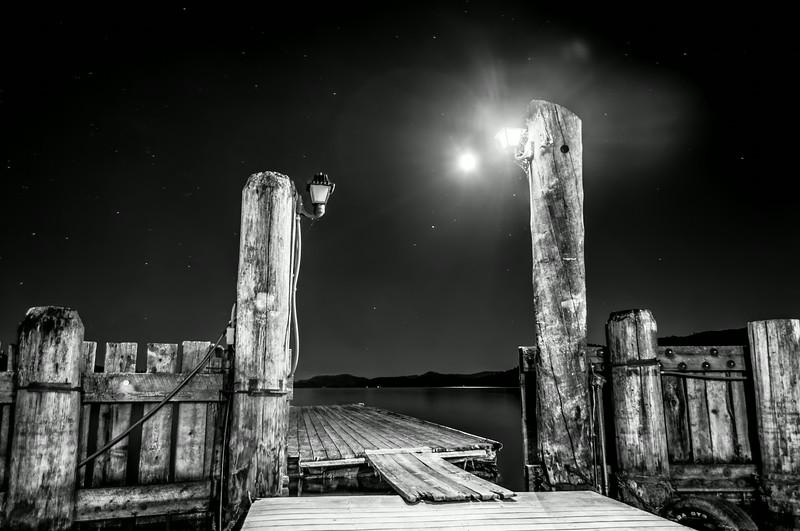 Dock Lights (2)