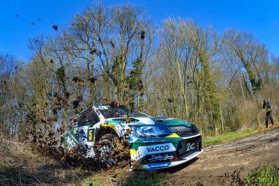 56éme Rallye du Touquet 2016