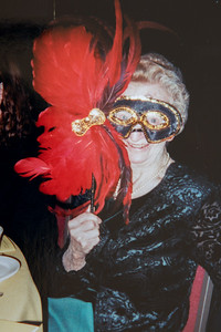 2000 Joan's Fundraiser Event