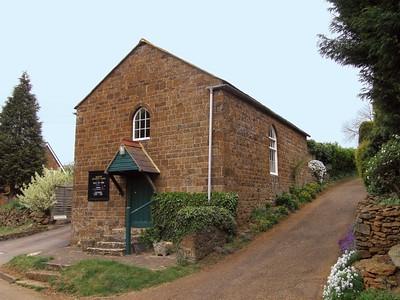 Methodist Church, Shutford Road, Balscote, OX15 6JW