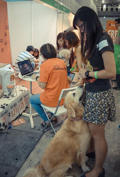 Pet Expo Singapore 2014