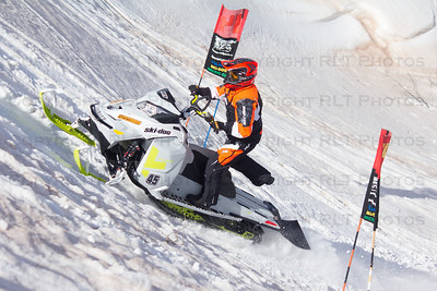 Ski-Doo Saturday Crested Butte 2014