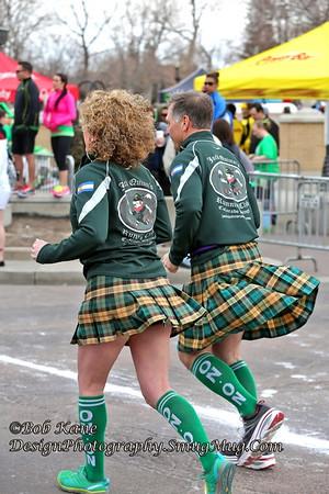 St Patrick's Day 5K, 2013 (Free Download)
