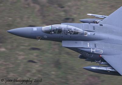 F-15E (USAFE)