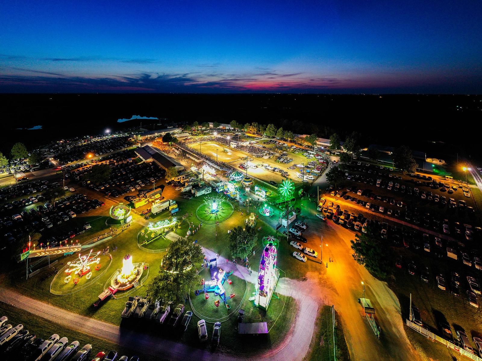 2019 Monroe County Fair