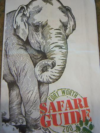 Fort Worth Zoo - 070809