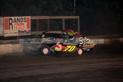 Legion Speedway-Championship Night-09/22/17