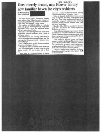 1984 Documents