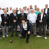 WARRENPOINT OUTDOOR BOWLING CLUB THROWS FIRST BOWL OF THE SEASON