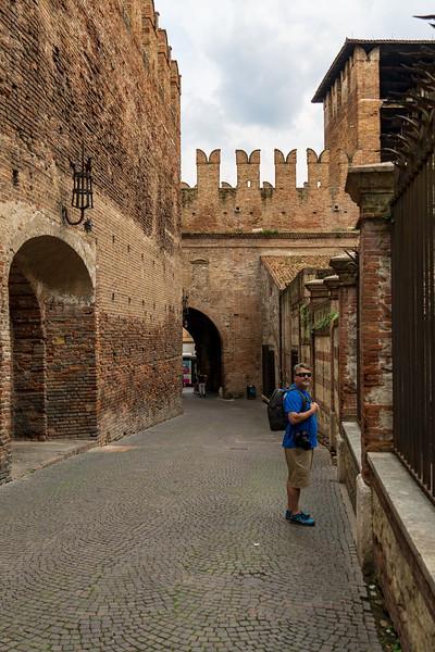 Verona's Castelvecchio