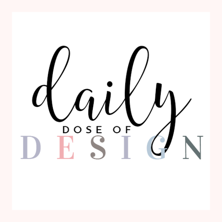 grab button for Daily Dose of Design